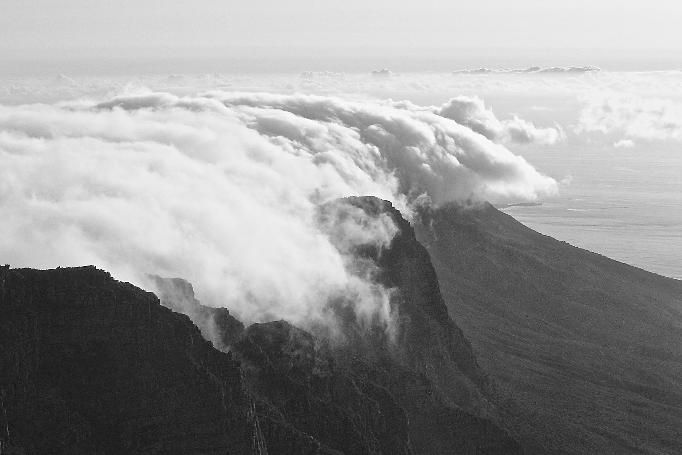 Table Mountain 3