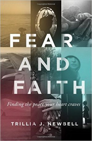 fear and faith cover