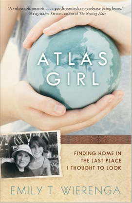 Atlas Girl cover