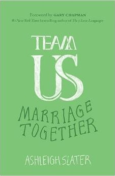 Team Us - Cover