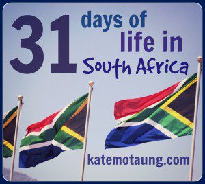 31 Days - 2014 logo