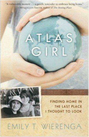 Atlas Girl cover