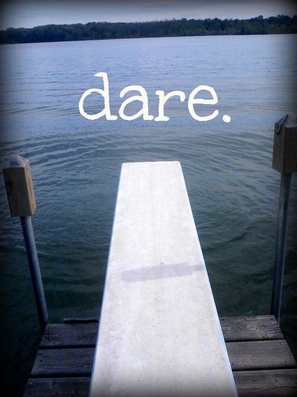 FMF - Dare