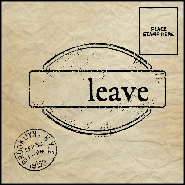 FMF - Leave