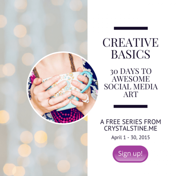 CREATIVE BASICS (2)