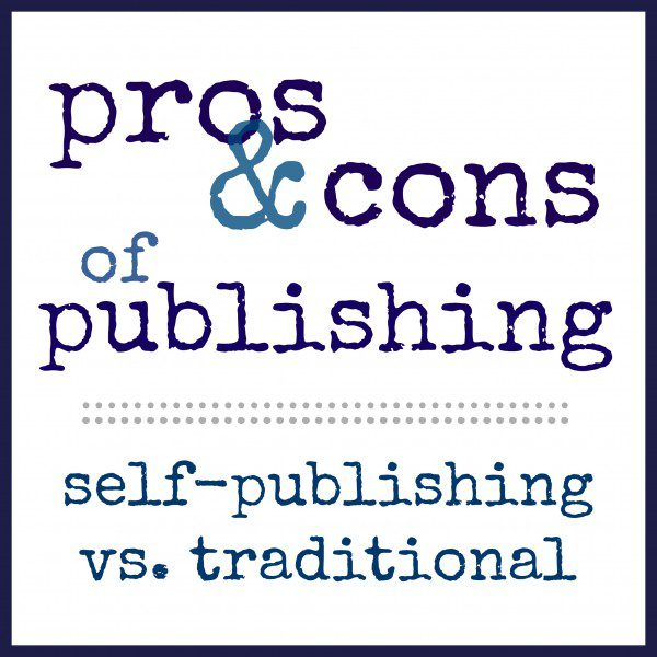 a comparison of self publishing and traditional publishing Top 10 self publishing  top 10 self publishing companies to publish your  there are many reasons people pick self-publishing over traditional publishing.