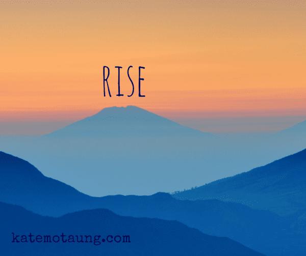 rise(1)
