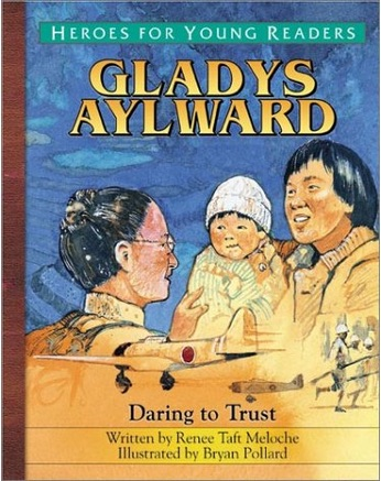 Gladys Aylward cover 2