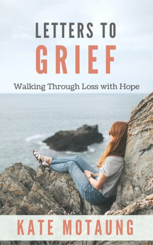 Letters to Grief