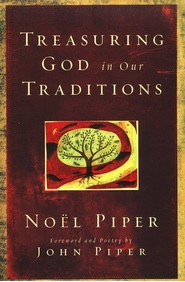 Treasuring God in Traditions