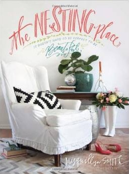 Nesting Place cover