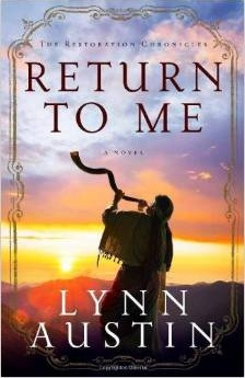 Return to Me Cover