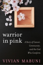 Warrior in Pink - Cover