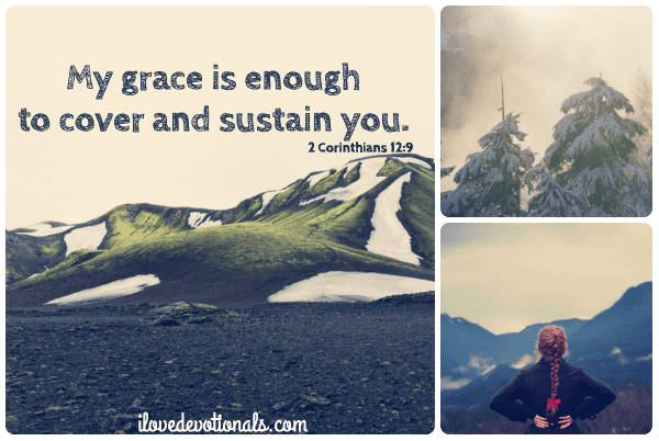 grace enough 210814