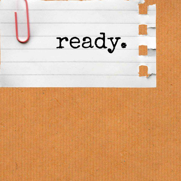 FMF - Ready
