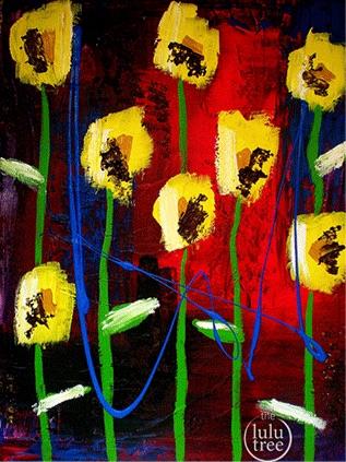 Hope Blooms Print - The Lulu Tree