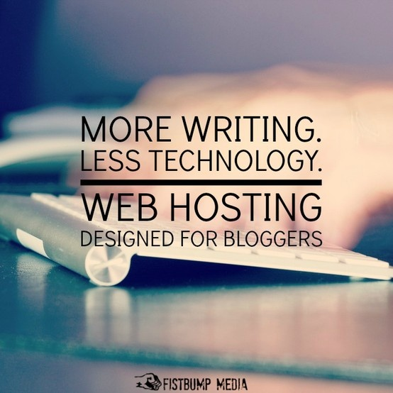 blog-hosting