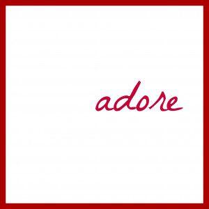 FMF - Adore