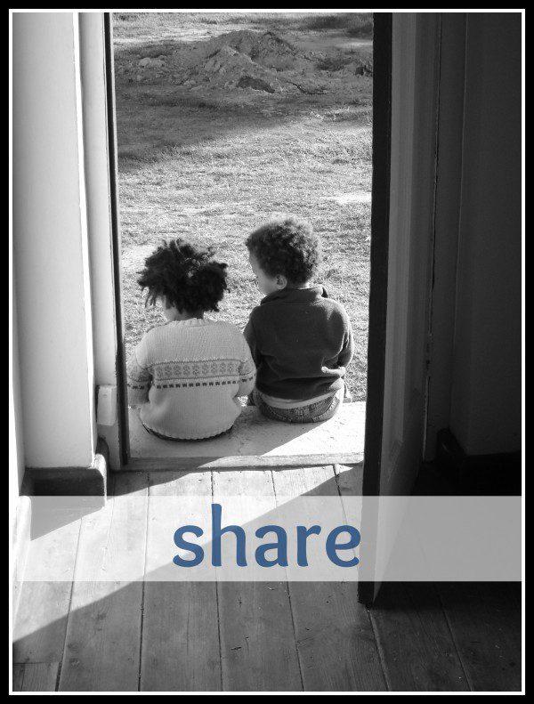 FMF - Share