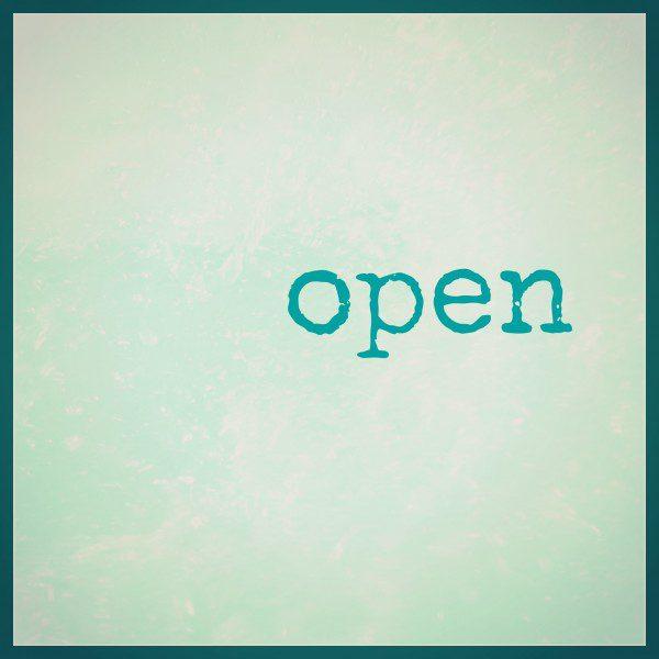 FMF - Open