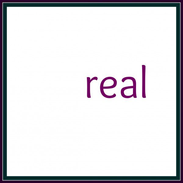 FMF - Real