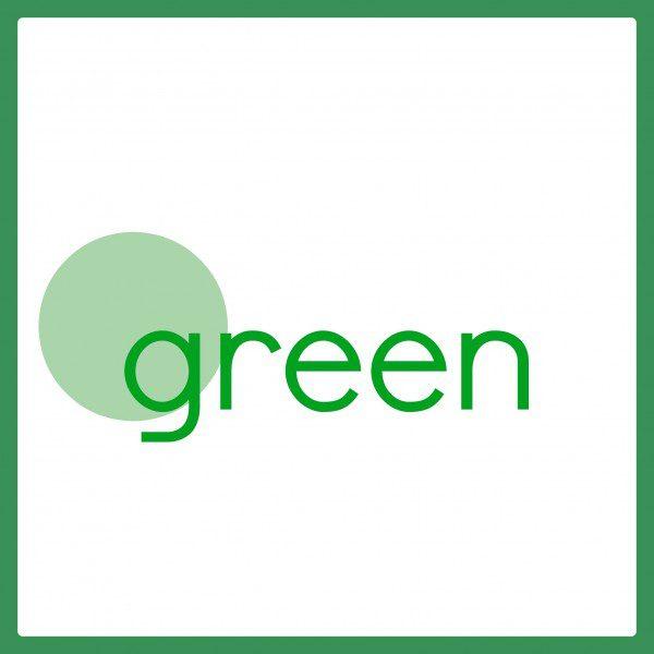 FMF - green