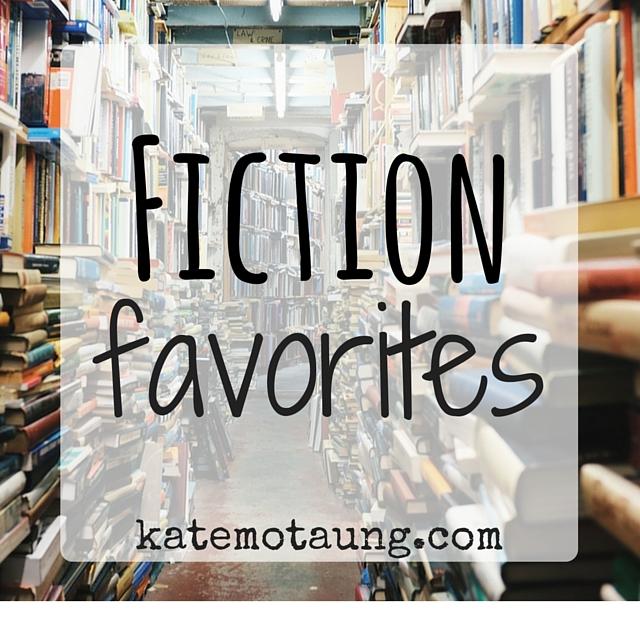Fiction Favorites