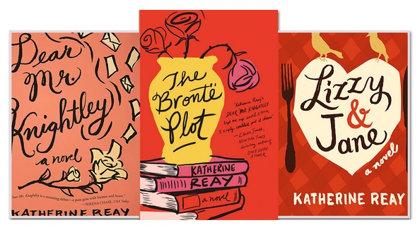 Katherine Reay titles