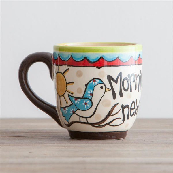 Morning Mug - Dayspring