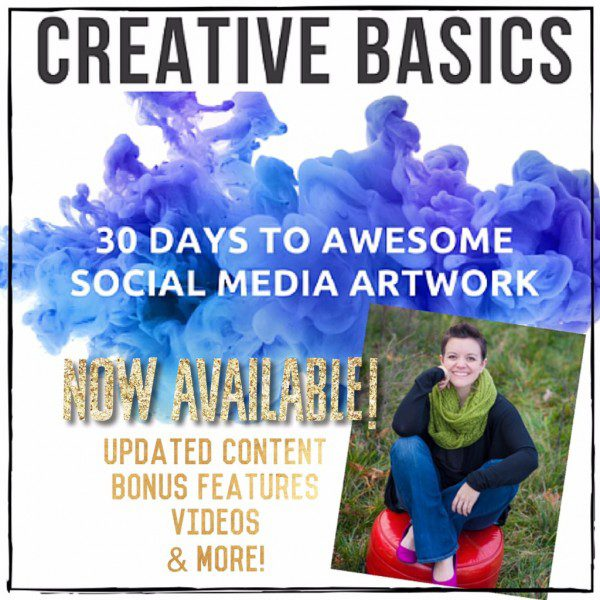 Creative Basics graphic 1
