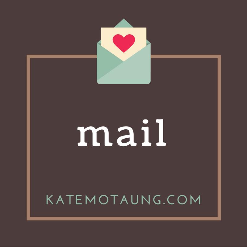 FMF: Mail