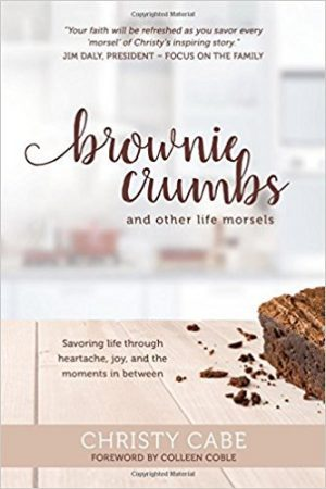 Brownie Crumbs