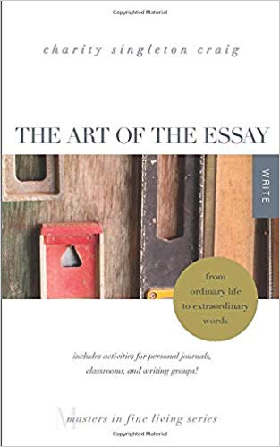 art of the essay