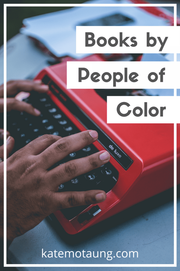 people of color